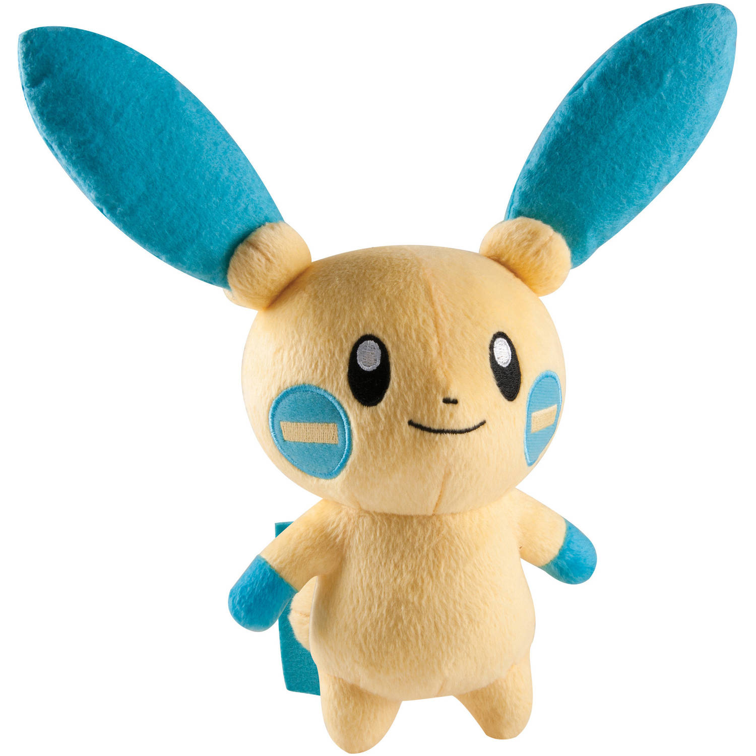 Pokemon Small Plush, Minun