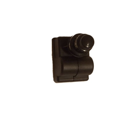 Push Button Ignitor (4 spark) for Amana, Uniflame, Surefire, Charmglow, Charbroil, Centro, Brinkmann, BBQ Pro, Bakers & Chefs Model Grills, Spark Generator Replacement ()