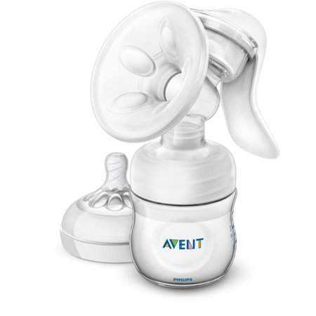Philips Avent Breast Pump Manual, SCF330/30 Select Channel