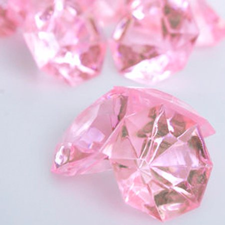 Pink Pirate Gems