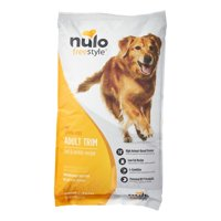 Nulo Grain-Free Weight Management Cod Adult Dry Dog Food, 24 Lb