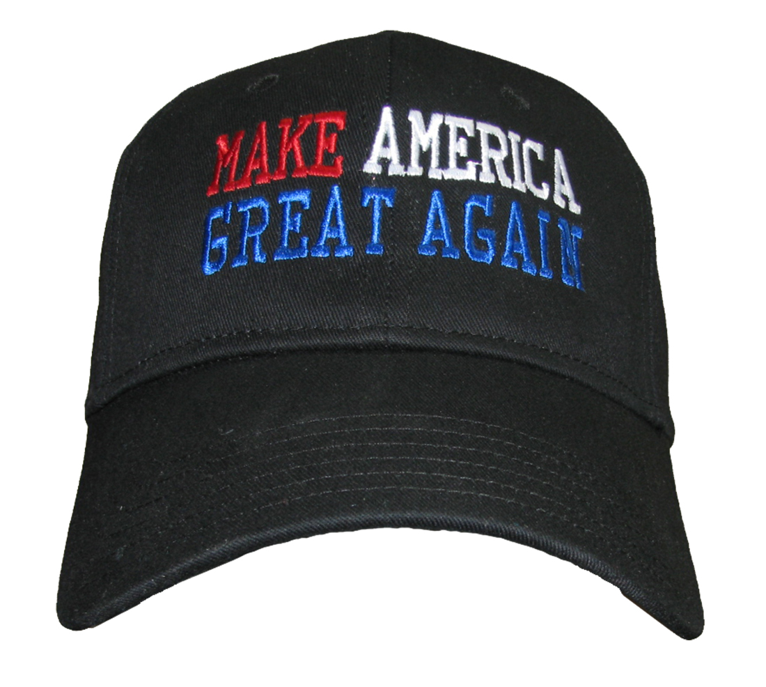 2dfa8aed00c Donald Trump Make America Great Again Hats - Walmart.com