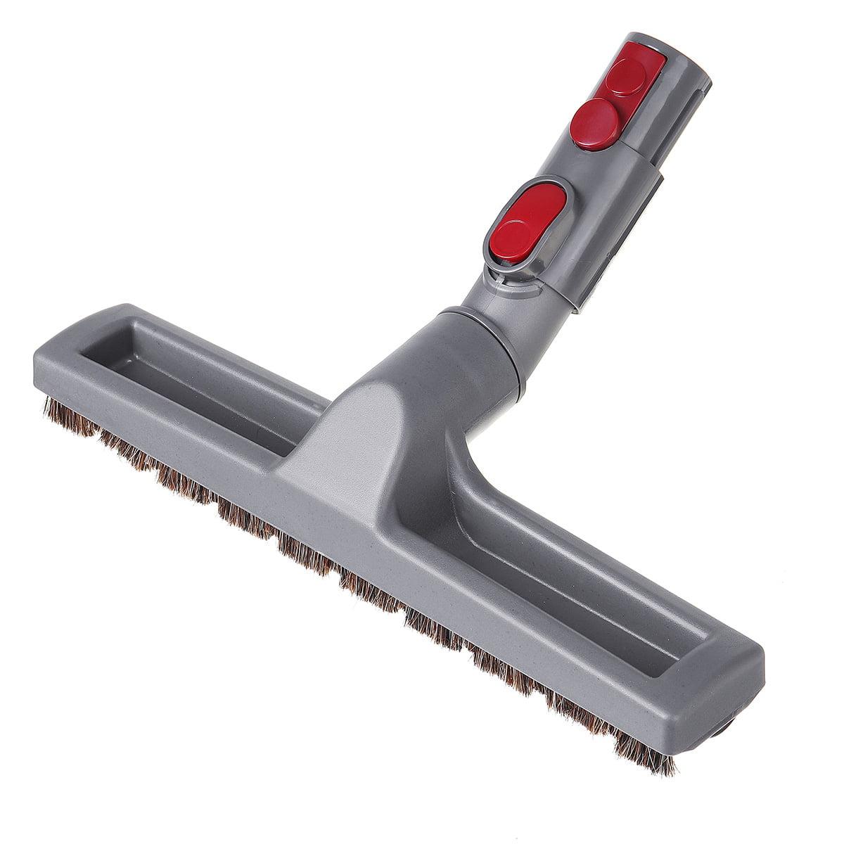Articulating Hard Floor Brush Tool