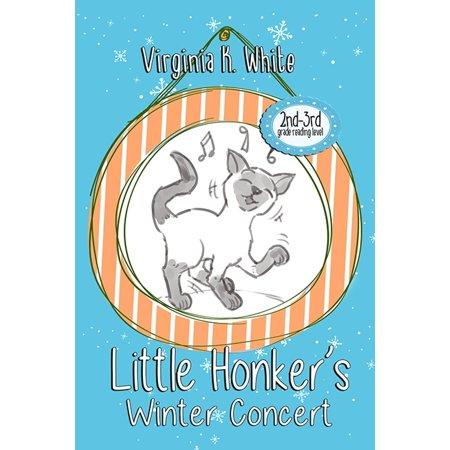 Little Honker's Winter Concert - eBook