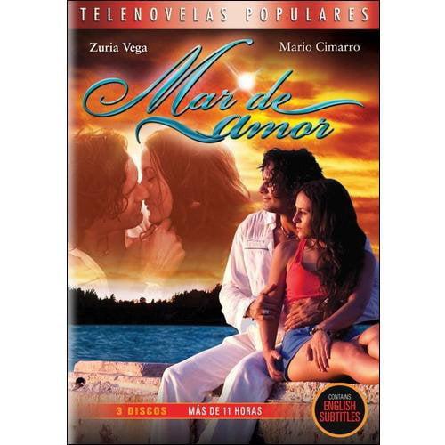Mar De Amor (Sea Of Love) (Spanish) (Full Frame)