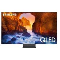 "SAMSUNG 75"" Class 4K Ultra HD (2160P) HDR Smart QLED TV QN75Q90R (2019 Model)"