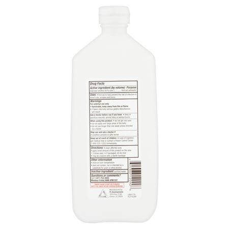 91% Isopropyl Rubbing Alcohol, 32 fl oz
