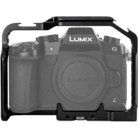 - SmallRig Video Camera Cage 1950 for Panasonic Lumix DMC-G85 Cameras