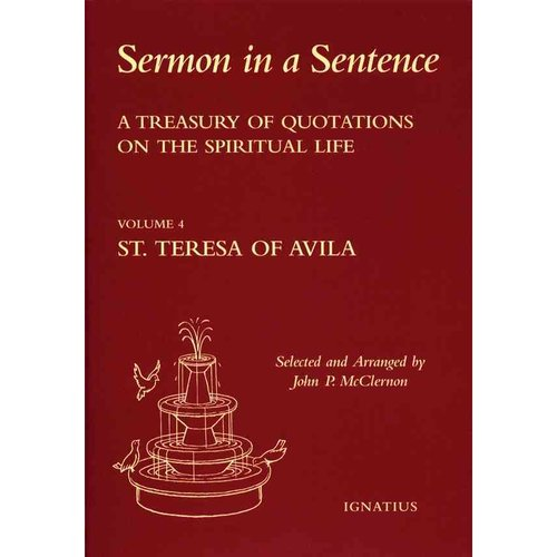 Sermon in a Sentence