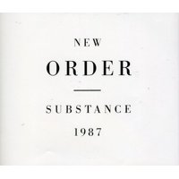 New Order, Substance, 1987, New Wave, Electronic (CD)