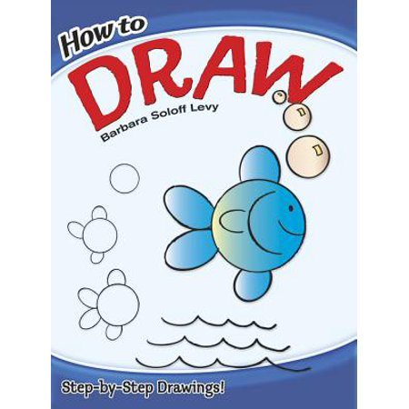 Halloween Ideas To Draw (Dover How to Draw: How to Draw)