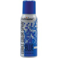 Edible Spray 1.5oz-Blue
