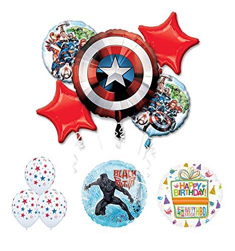 Star Wars Ultimate 8th Birthday Party Supply Balloon Decoration Set Party Supplies