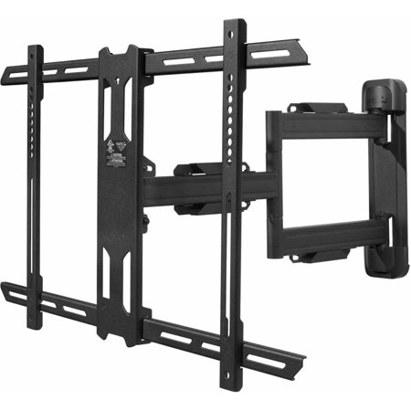 Kanto PS350 Full Motion TV Mount for 37″-60″ Displays