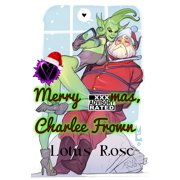 Merry XXXmas, Charlee Frown - eBook