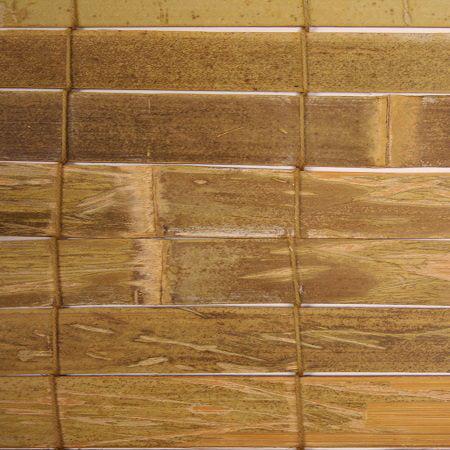 radiance laguna natural woven bamboo roll up shades walmartcom