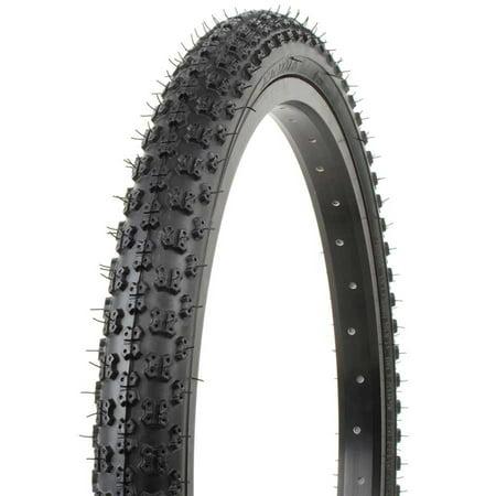 - Kenda, MX K50, 18x2.125, Wire, Clincher, 40-65PSI, Black