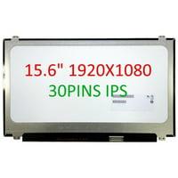 Acer Nitro 5 AN515-42 15.6 FHD WUXGA 1080P eDP IPS Non-TouchLaptop Screen Replacement LCD