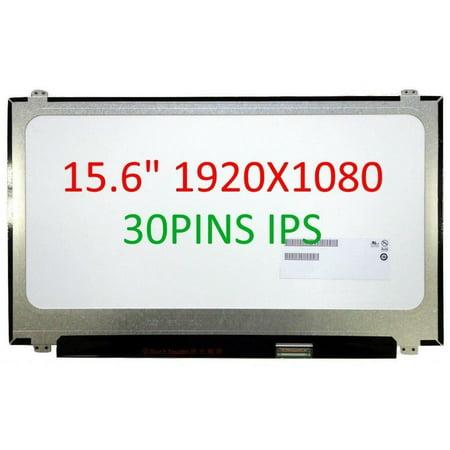 FHD 1920x1080 MSI GS63VR 7RF Stealth Pro  Laptop Screen Replacement LCD -  OEM LCD, 156-slim-WUXGA-eDP30pin-0089