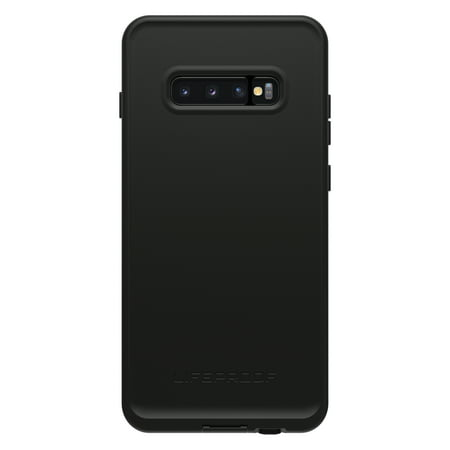 LifeProof FRE Series Phone Case for Samsung Galaxy S10+ - Black
