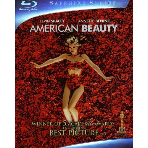 American Beauty (Sapphire Series) (Blu-ray) (Widescreen)