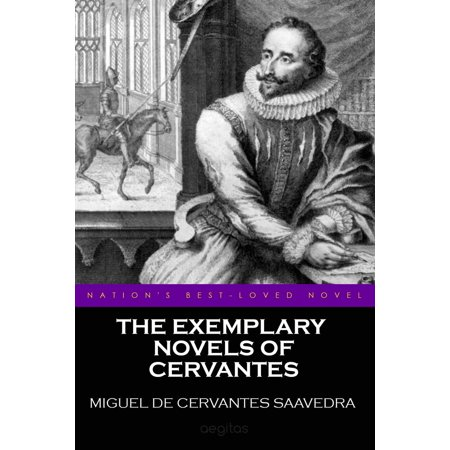 The Exemplary Novels of Cervantes - eBook