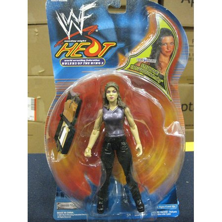 Sunday Night Heat Rulers Of The Ring 3   Stephanie Mcmahon  Helmsley  Wwf Sunday Night Heat Rulers Of The Ring 3   Stephanie Mcmahon  Helmsley By Wwf From Usa