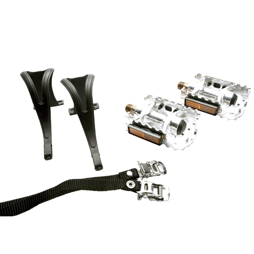 Mobo Composite Safety Pedals