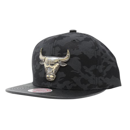 Mitchell & Ness Men's NBA Royalty Black History Month Snapback Cap