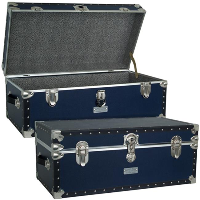 Mercury Luggage Locker