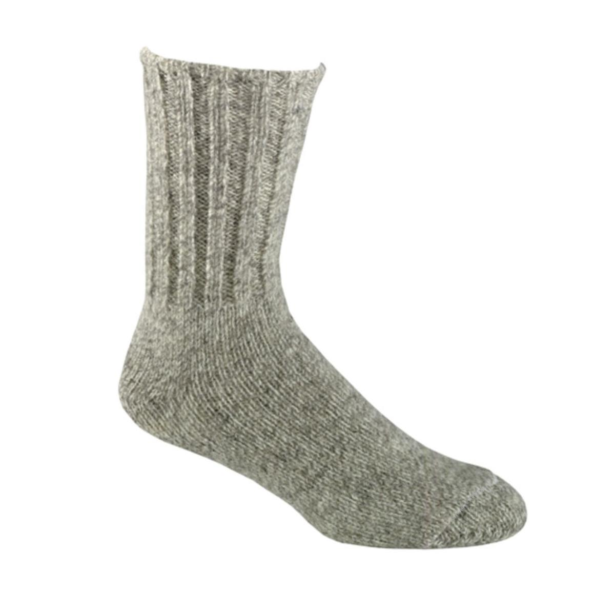 Fox River Norsk Heavyweight Rag Wool Socks, Warm and Rugged for Cold Winter Days by Wool Socks