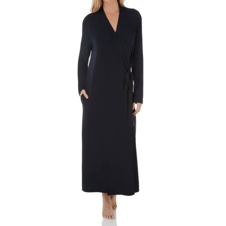 Women's Shadowline 61223X Before Bed 48 Inch Wrap (Shadowline Stretch Robe)