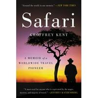Safari: A Memoir of a Worldwide Travel Pioneer (Paperback)