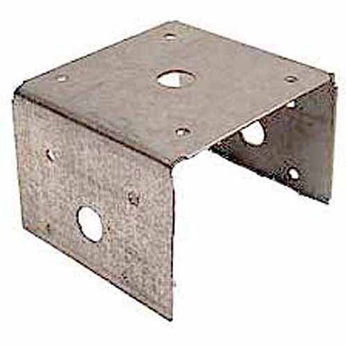 "USP Lumber D66 6"" x 6"" Post Anchor"