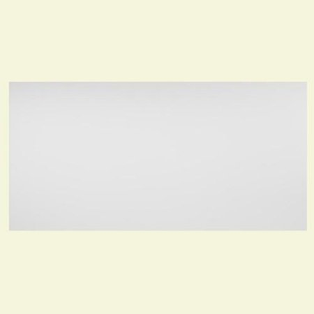 Acp Genesis Smooth Pro White 2 X 4 Foot Lay In Ceiling