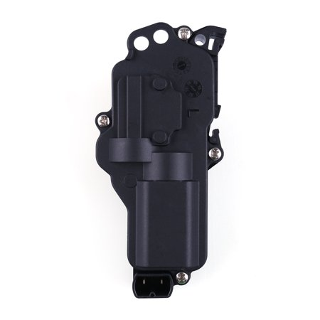 Ford Lock Actuator - Door Lock Actuator Motor - Front/Rear Left Driver Side for Ford F150 F250 F350 F450 F550 Excursion Navigator Expedition Mustang Ranger