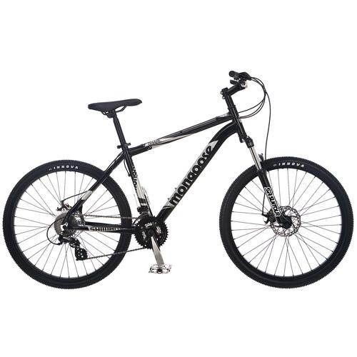 """Mongoose Snarl 26"""" Men's All-Terrain Bike"""