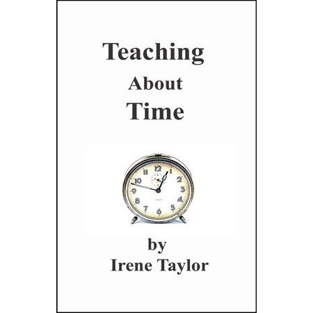 Tips for Teachers: Teaching About Time - eBook](Teacher Teaching)