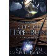 City of Hope and Ruin - eBook