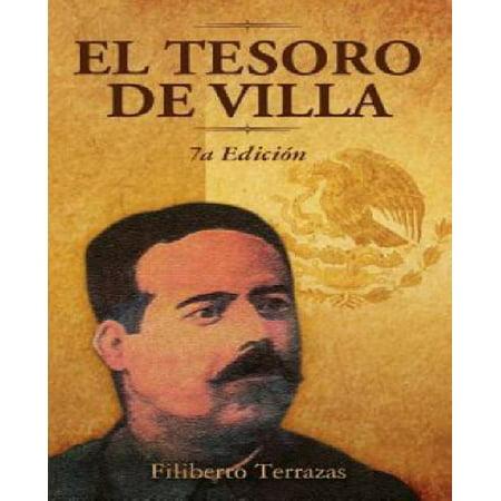 El Tesoro De Villa