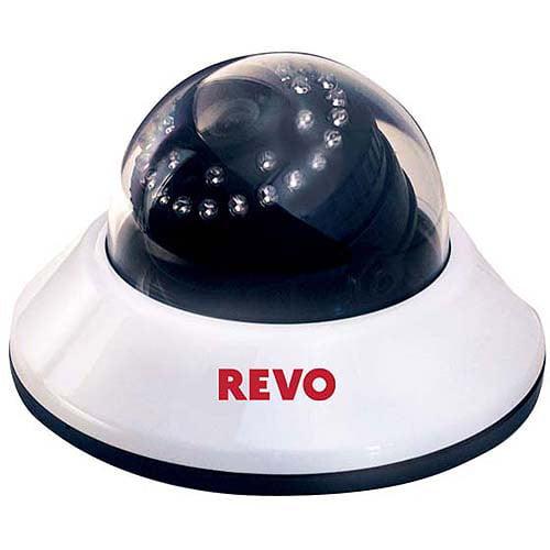 Revo RCDS30-2 Indoor Dome Security Camera