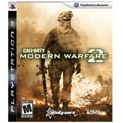 Call Of Duty: Modern Warfare 2 (PS3) - Pre-Owned