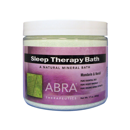 Abra Therapeutics Sleep Therapy Bath 17 oz -