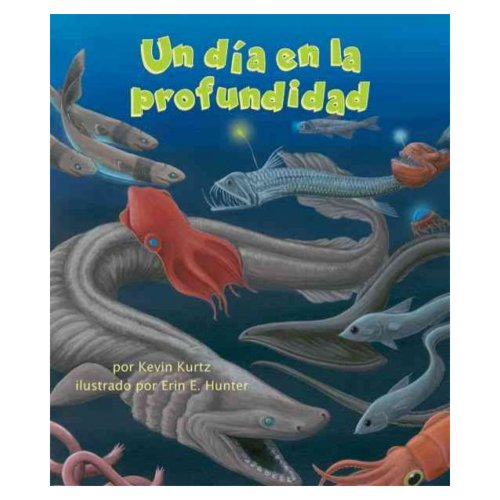Un d���a en la profundidad / A Day in the Deep