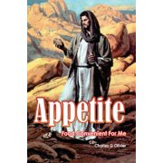 Appetite (Food Convenient For Me) - eBook
