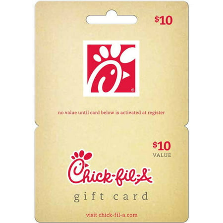 chick a fil a gift cards