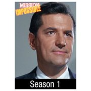 Mission Impossible: Season 1 (1966) by