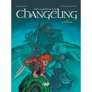 The Legend of the Changeling - Volume 5 - The Asrai Night - eBook