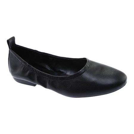 - Women's Nine West Greige Ballet Flat