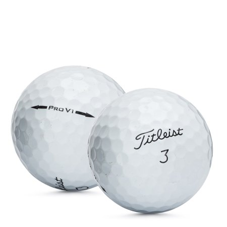 - Titleist Pro V1 2014 -Mint Quality - 24 Golf Balls